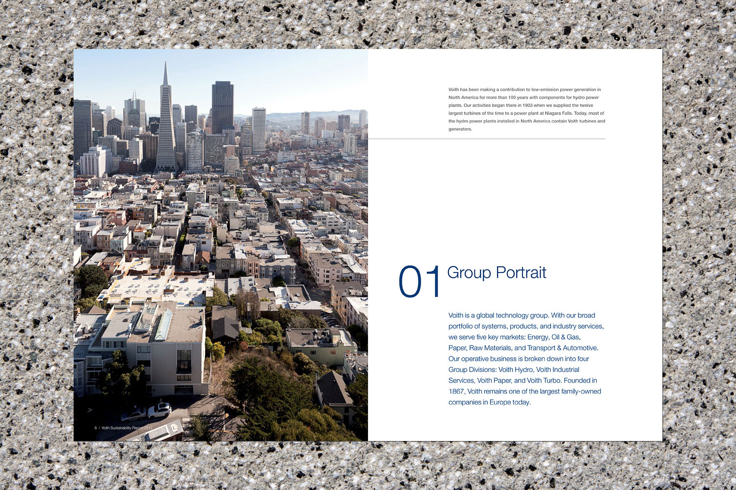 PATRICK STRATTNER PHOTOGRAPHY | TEAR SHEETS | San Francisco / Voith